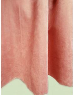 Текстил за плътна завеса в цвят пудра-1