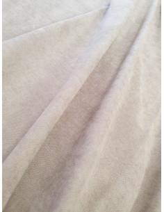 Мека плътна засева в светло сиво-бежов цвят-1
