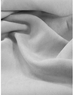 Мека плътна засева в светло сив цвят-1