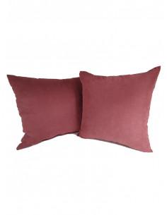 Декоративни възглавници в цвят пепел от рози-1
