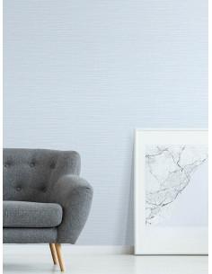 Тапет Бестселър 3 финна мрежа в светло син цвят-1