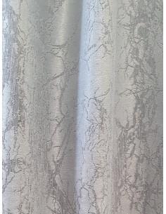 Платове за завеси в светло сив цвят с мраморен ефект-1