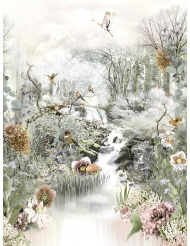 Фототапет с горски пейзаж-1
