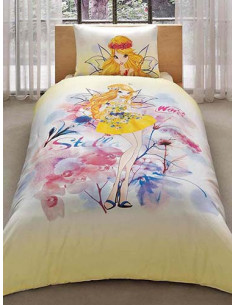 Детски спален комплект TAC WINX STELLA-1
