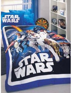 Спален комплект TAC STAR WARS-1
