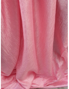 Готова завеса в розов цвят 2.50x2.50м.-1