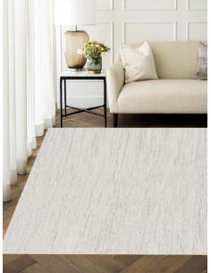 Вълнен килим Мароко Sina meliert с натурален цвят 170x240см.-1