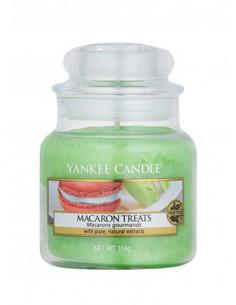 Ароматна свещ Yankee Candle Macaron Treats-1