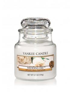 Ароматна свещ с жасмин и мускус Yankee Candle Wedding Day-1