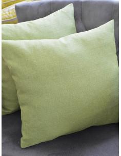 Декоративни възглавнички в зелен нюанс-1