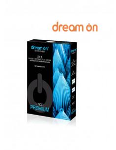 Протектор за матрак DREAM ON 80/200-1