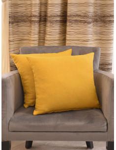 Декоративни възглавници в горчица-1