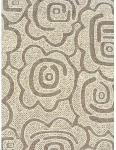 Висококачествен плат за дамаска в различни цветове-1