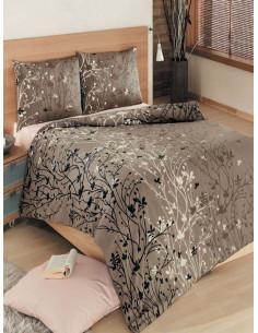 Двоен спален комплект Issimo Melin Ranforce-1